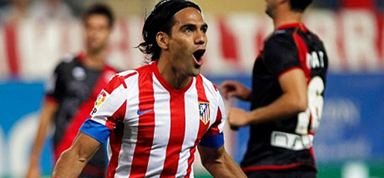 Radam Falcao may move to Chelsea
