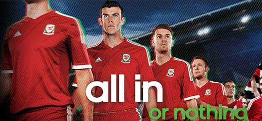 Wales football team