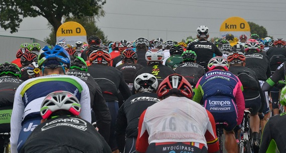 Tour de France 2015 Etape 5