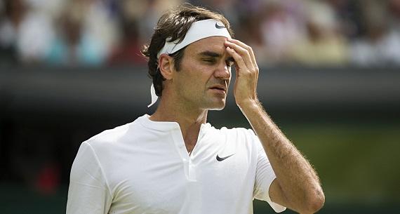 Roger Federer Wimbledon 2015 final
