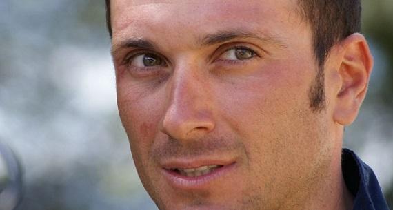 Tour de France 2015 Ivan Basso