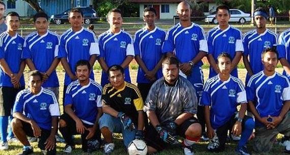 Vanuatu Micronesia 46-0 record defeat