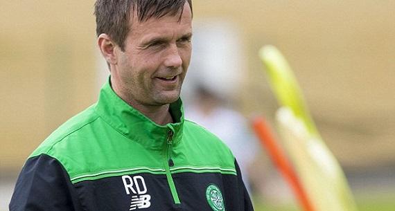 Ronny Deila on Celtic chances against Quarabag