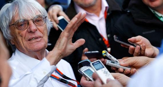Bernie Ecclestone on Jules Bianchi's Death