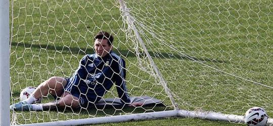 copa america 2015 team argentina