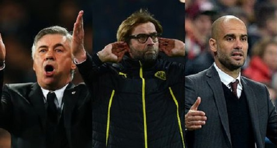 Pellegrini contract renewed after City fail to get Ancelotti Klopp or Guardiola