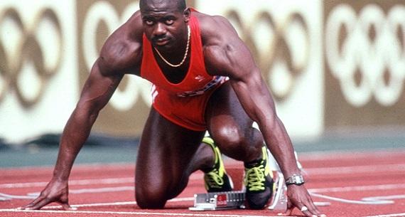 Athletics doping scandal Ben Johnson 1988 Seoul
