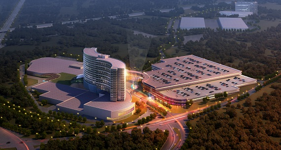 Mashpee Wampanoag tribal casino resort first light