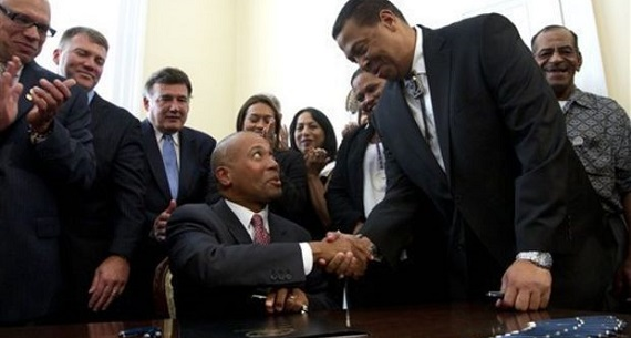 Governor Patrick agrees to Mashpee Wampanoag tribal casino resort