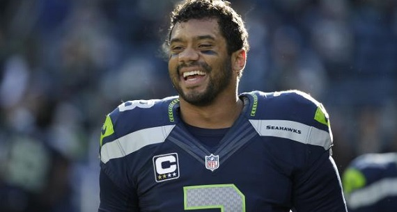 Russell Wilson contract extension