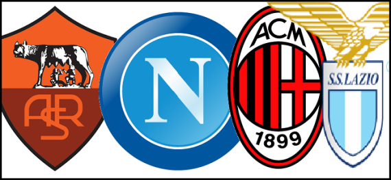Serie A preview the contenders of Juventus