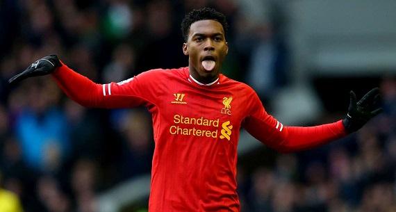 Can Daniel Sturridge return against Manchester