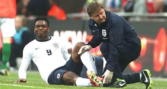 Will Sturridge return to England team