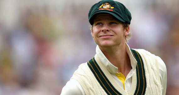 steve smith australia captain cricket