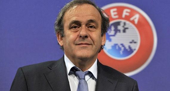 platini uefa president