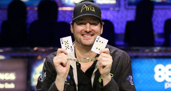 Phil Helmuth tips