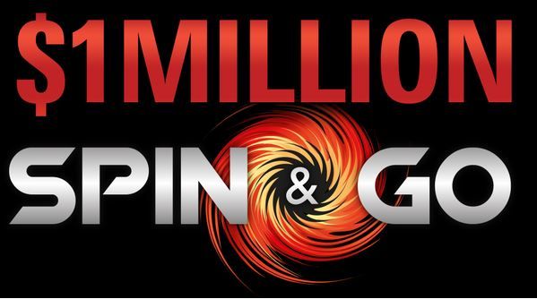 How to Win One Million Dollars in a Spin & Go - Find Gambling