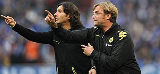 Klopp Liverpool odds