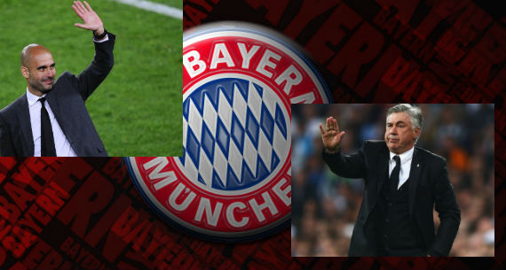 new coach for bayern munich
