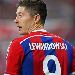 trasfer lewandowski 2015