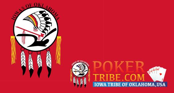 Oklahoma tribe