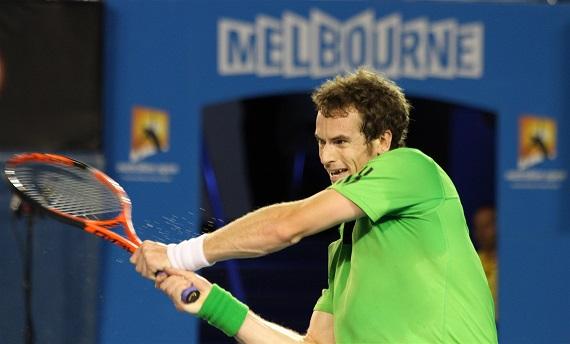 Djokovic v Murray final at Australian Open