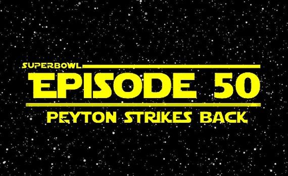 Peyton Strikes Back