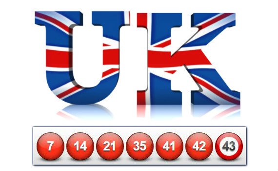 Bad lottery numbers UK lotto
