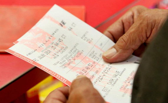 Texas lotto jackpot winning ticket worth $11.75M
