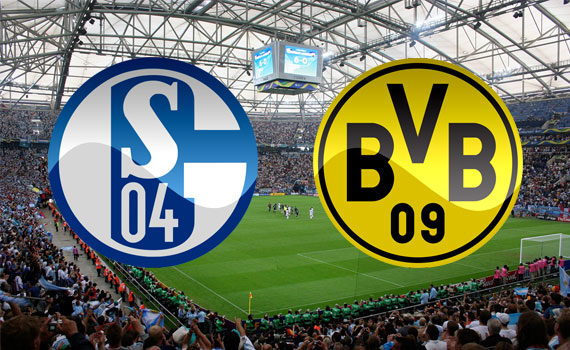 Schalke vs Dortmund Betting Tips
